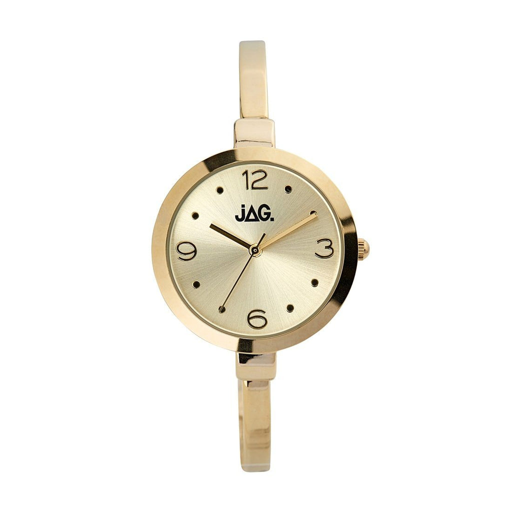 JAG Daphne Champagne Watch J2031A