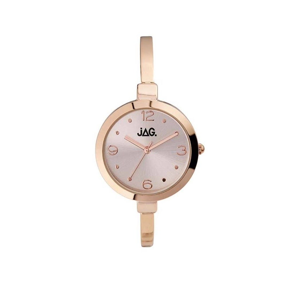 JAG Daphne Ladies Rose Gold Watch J2032A