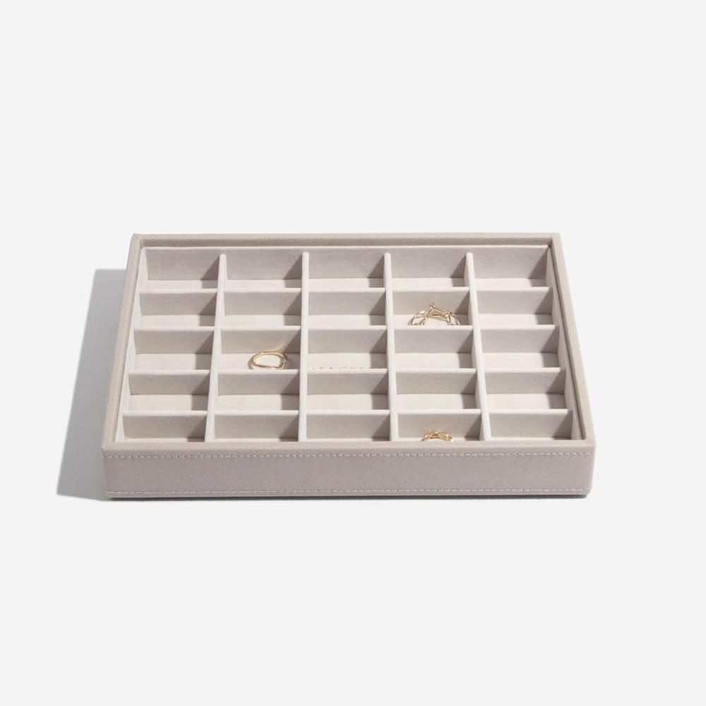 Stackers Classic 25 Compartment Layer