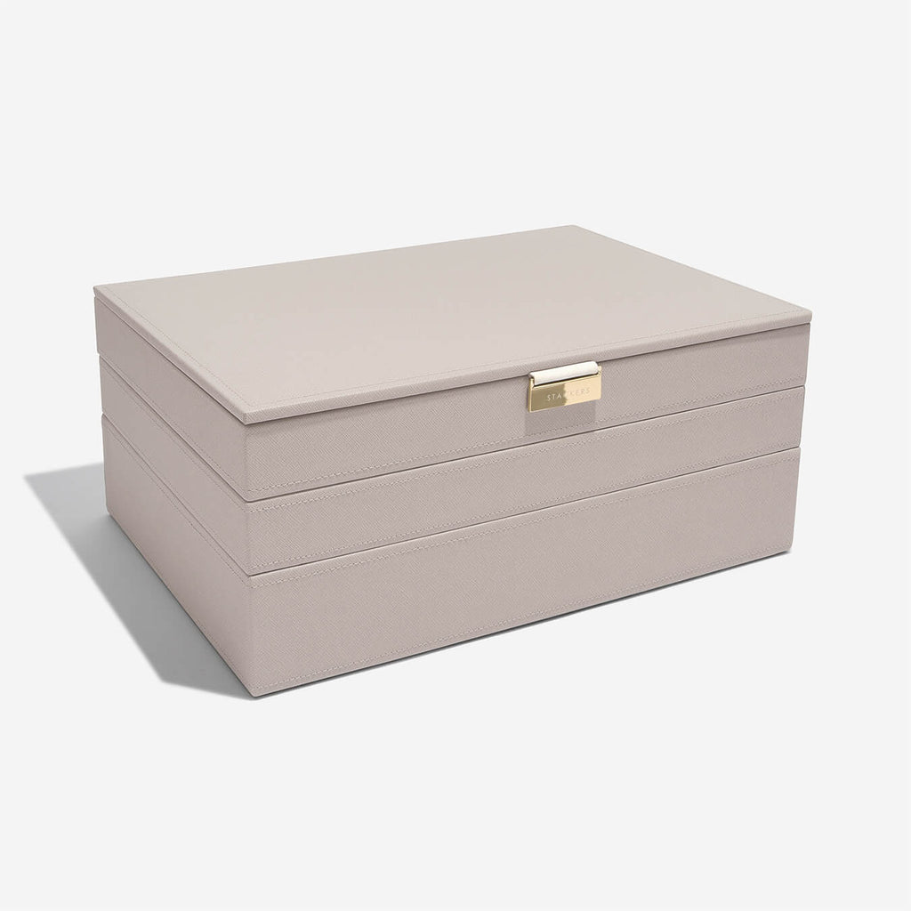 Stackers Supersized Jewellery Box Set 3