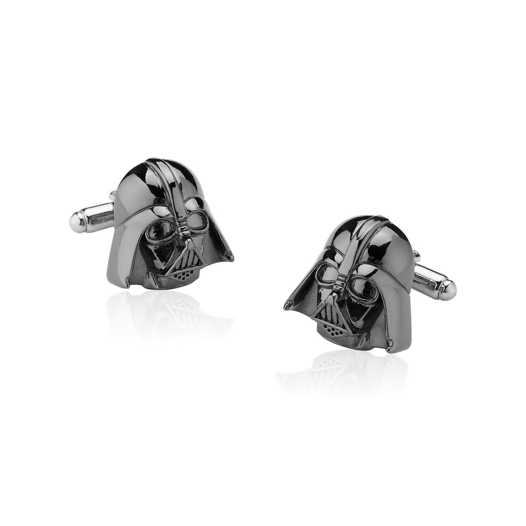 Star Wars Darth Vader Cufflinks Cufflinks Disney by Couture Kingdom