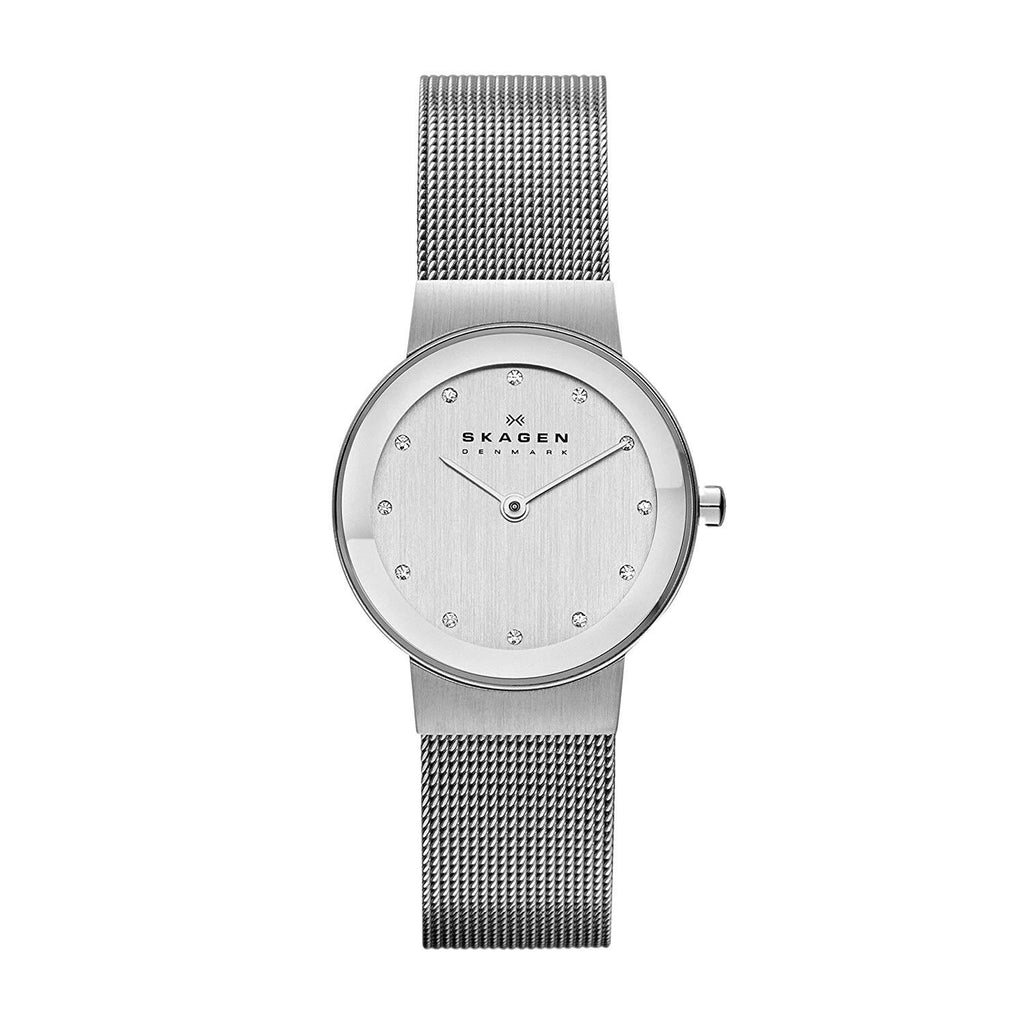 Skagen Anita Silver Ladies Watch SKW2149