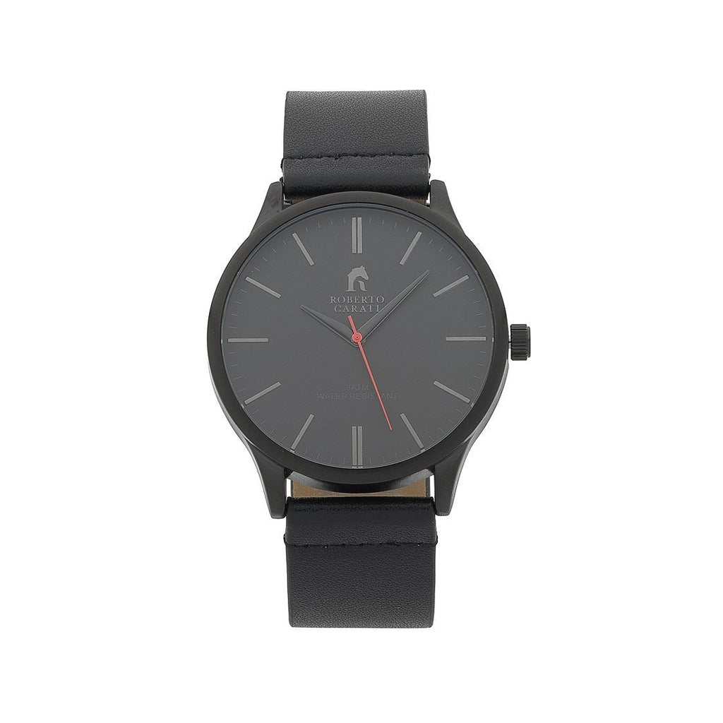 Roberto Carati Alexander Black Watch J1913 Watches Roberto Carati