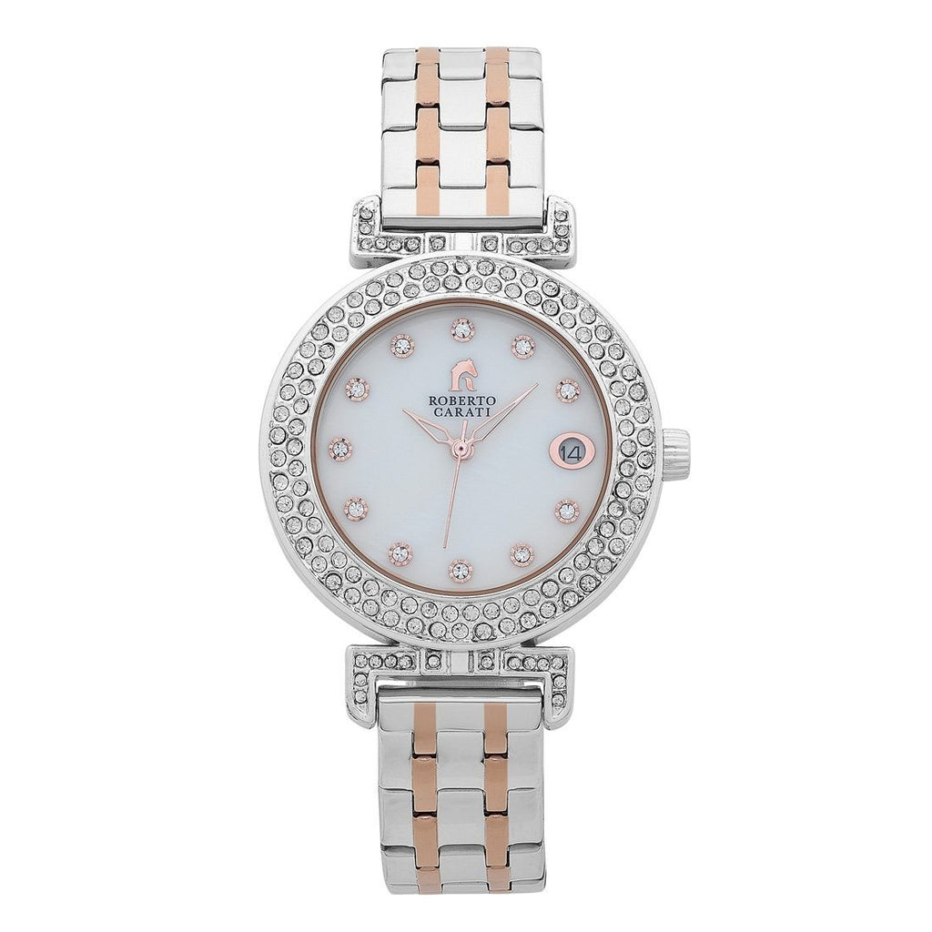 Roberto Carati Kristen Ladies Watch Watches Roberto Carati