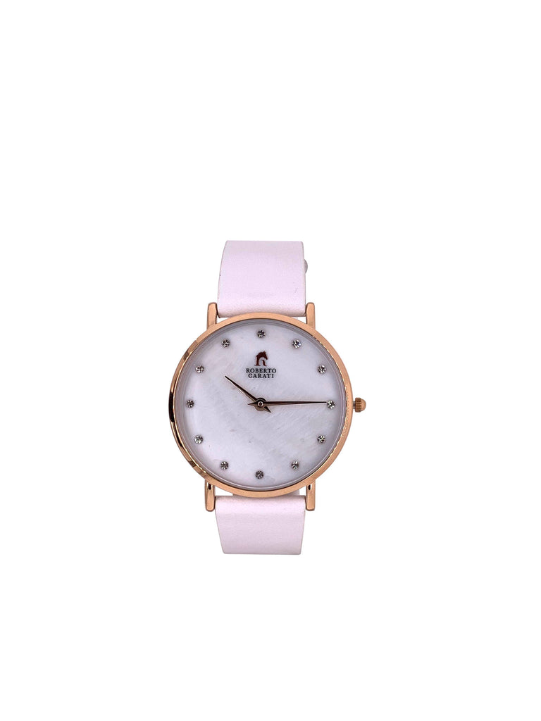 Roberto Carati Rose Gold Watch PW772-V4 Watches Roberto Carati