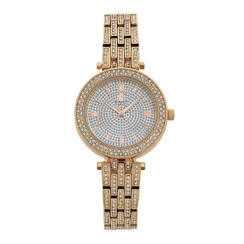 Roberto Carati Jackie Rose Ladies Watch Watches Roberto Carati