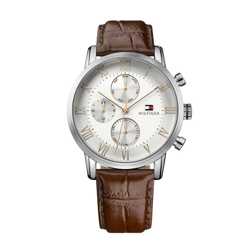 Tommy Hilfiger Mens Watch Model 1791400 Watches Tommy Hilfiger