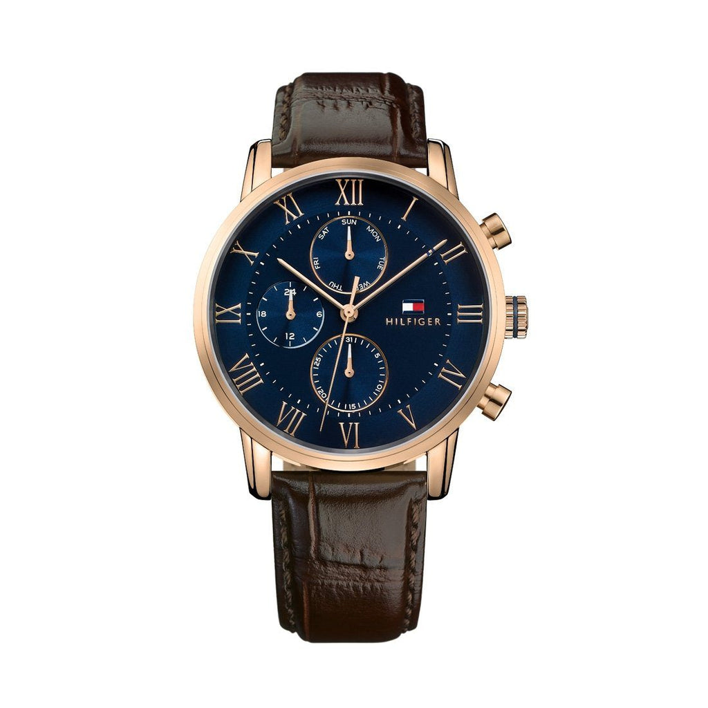 Tommy Hilfiger Mens Watch Model 1791399 Watches Tommy Hilfiger