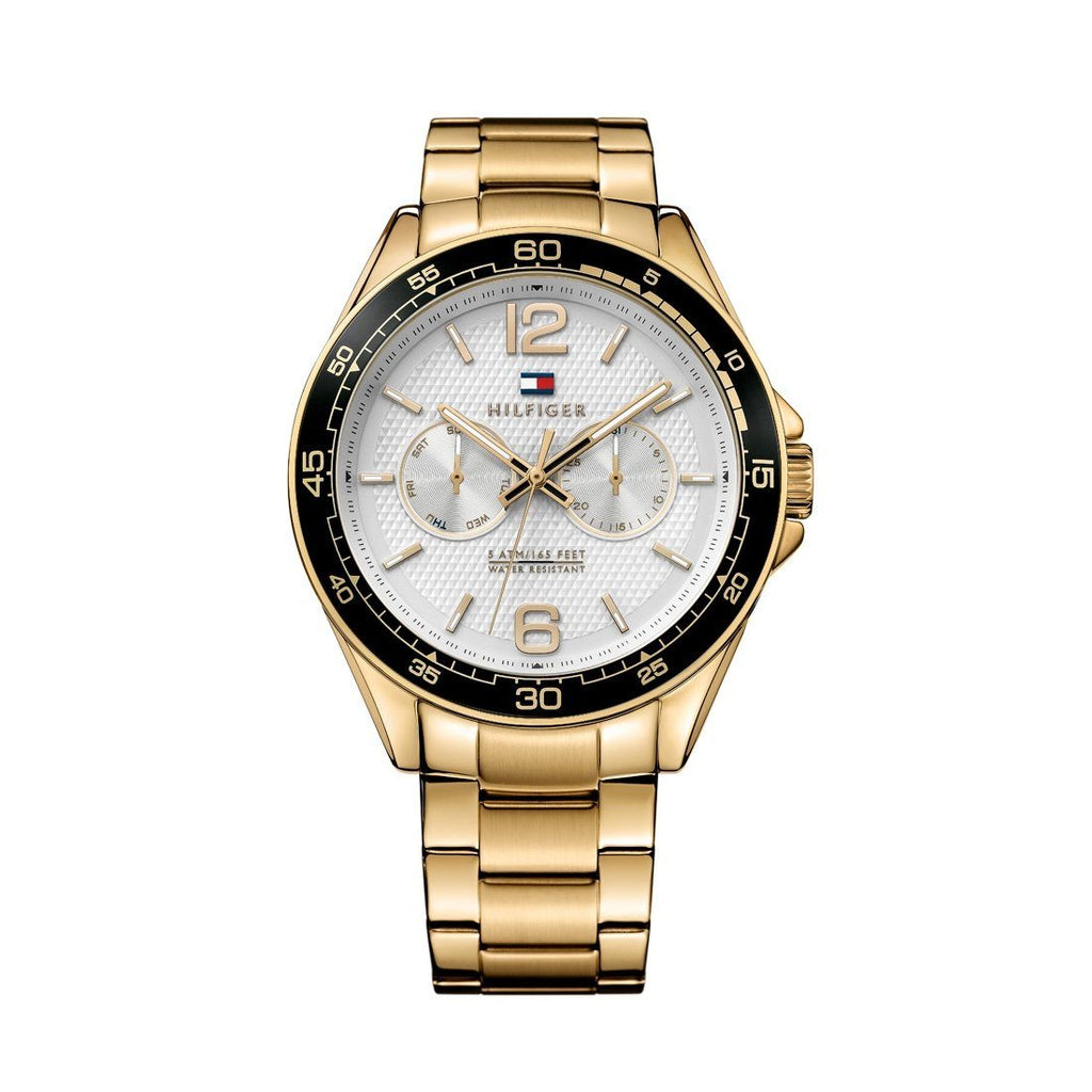 Tommy Hilfiger Erik Mens Watch Model 1791365