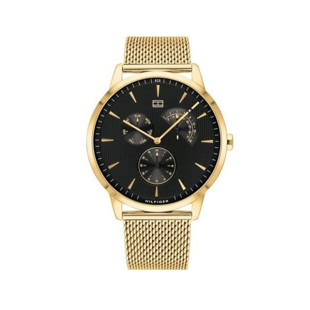 Tommy Hilfiger Men's Brad Multi-function Watch Model 1710386 Watches Tommy Hilfiger