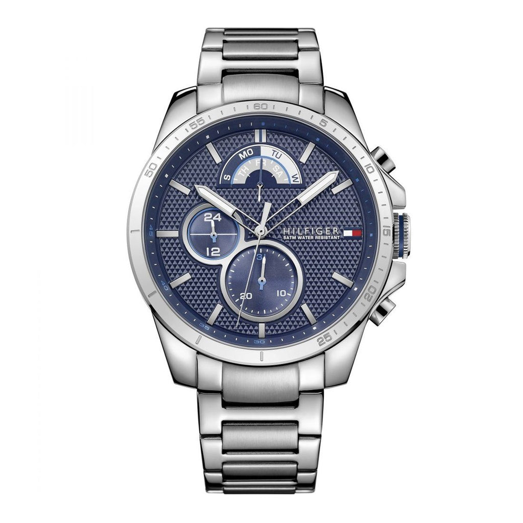 Tommy Hilfiger Multifunction Watch 1791348 Watches Tommy Hilfiger