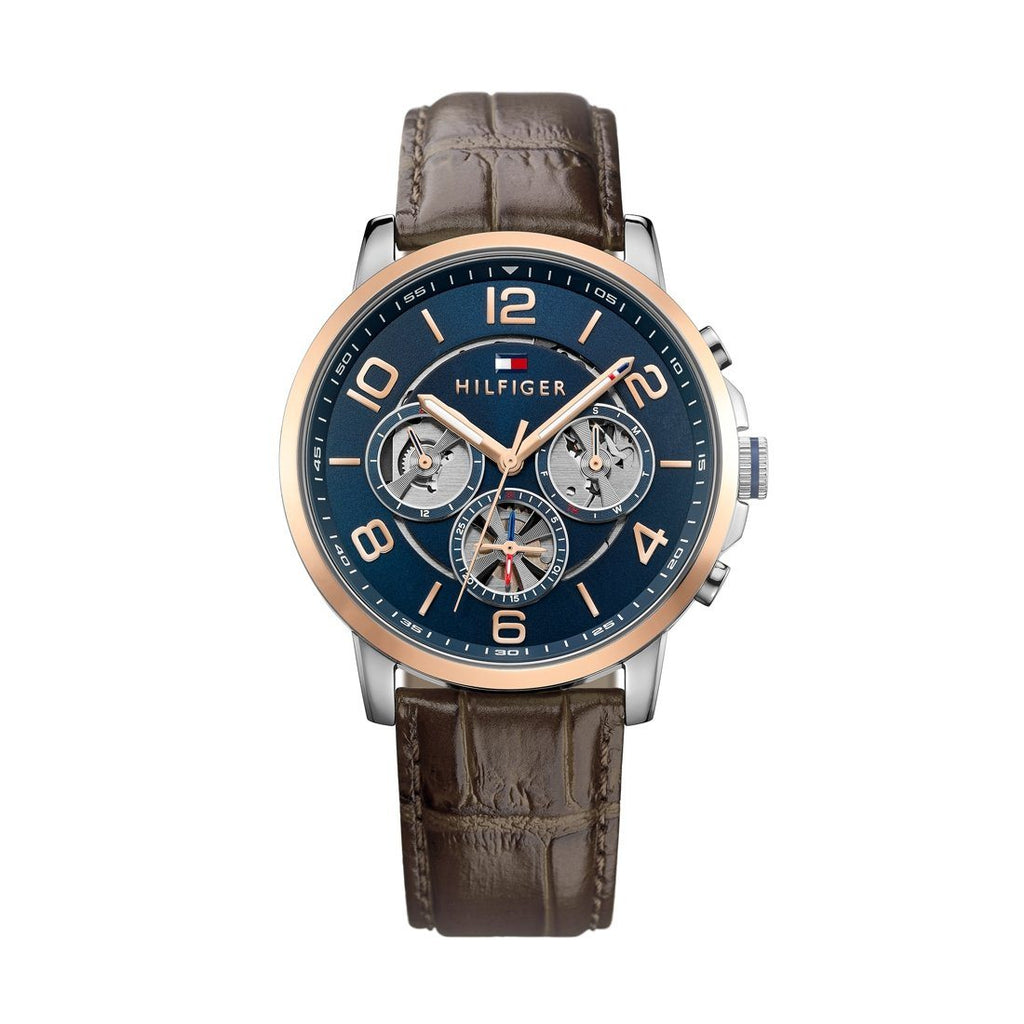 Tommy Hilfiger Keagan Watch 1791290