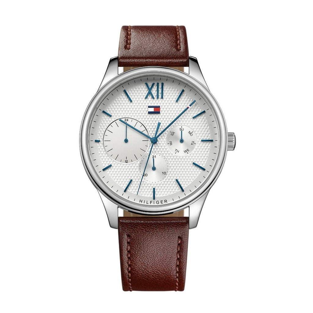 Tommy Hilfiger Mens Watch Model 1791418