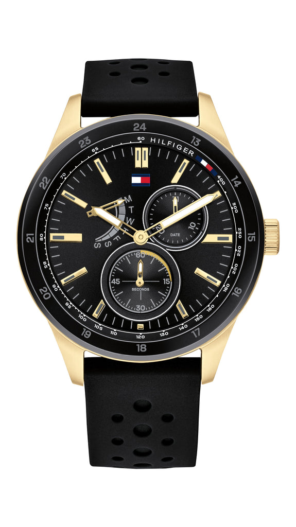 Tommy Hilfiger Austin Multifunction Watch 1791636