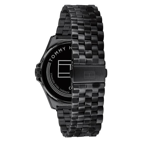 Tommy Hilfiger Barclay Black Watch Model 1791714 Watches Tommy Hilfiger