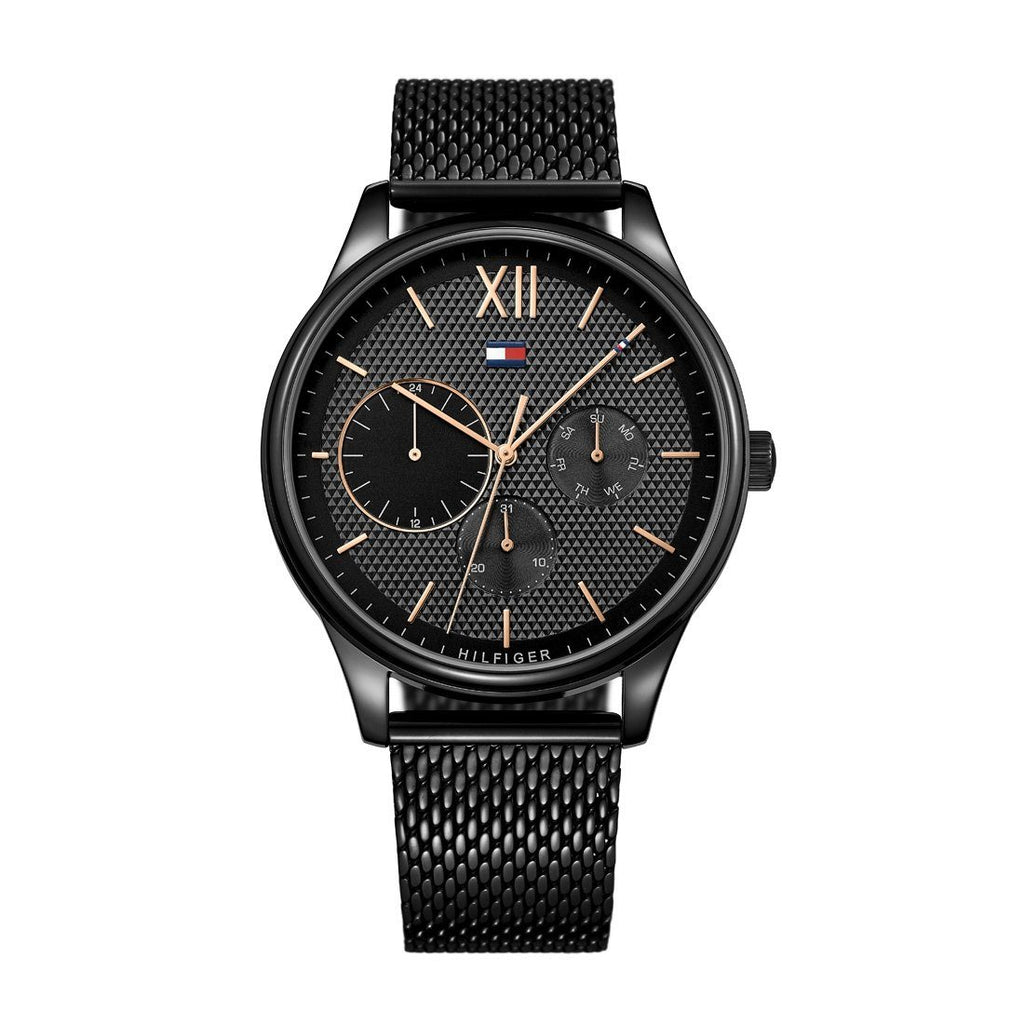 Tommy Hilfiger Mens Watch Model 1791420 Watches Tommy Hilfiger