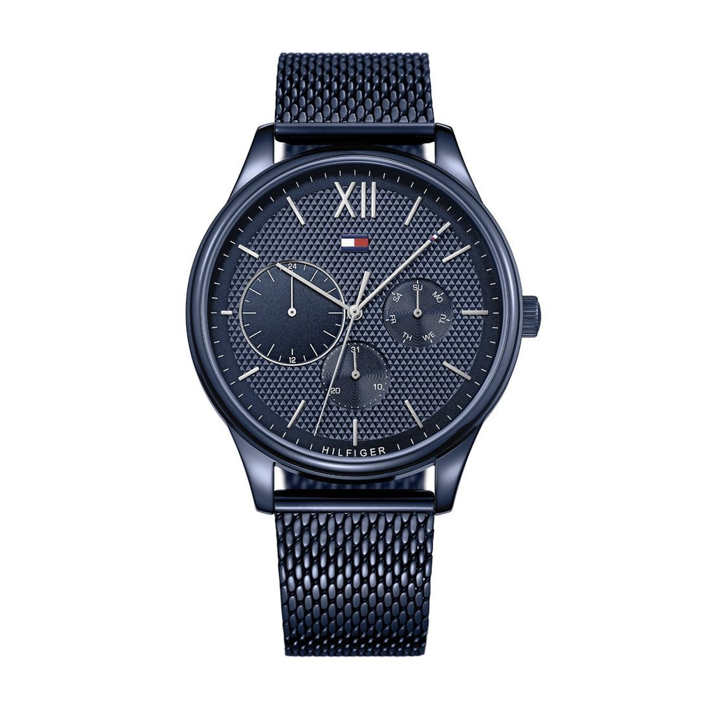Tommy Hilfiger Mens Watch Model 1791421