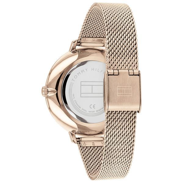 Tommy Hilfiger Kelly Rose Gold Watch Model 1782115
