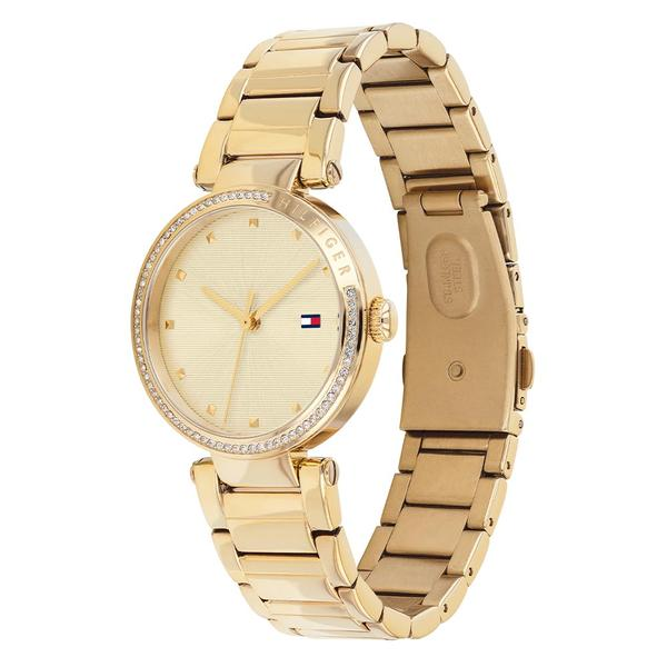 Tommy Hilgifer Lynn Gold Watch Model 1782235