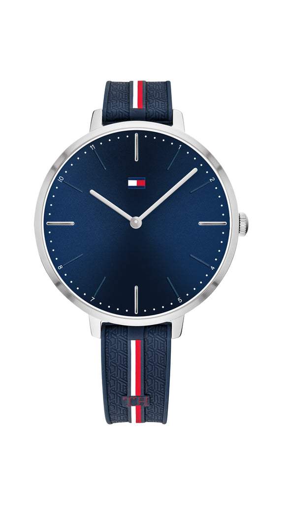 Tommy Hilfiger Alexa Navy Watch 1782154 Watches Tommy Hilfiger