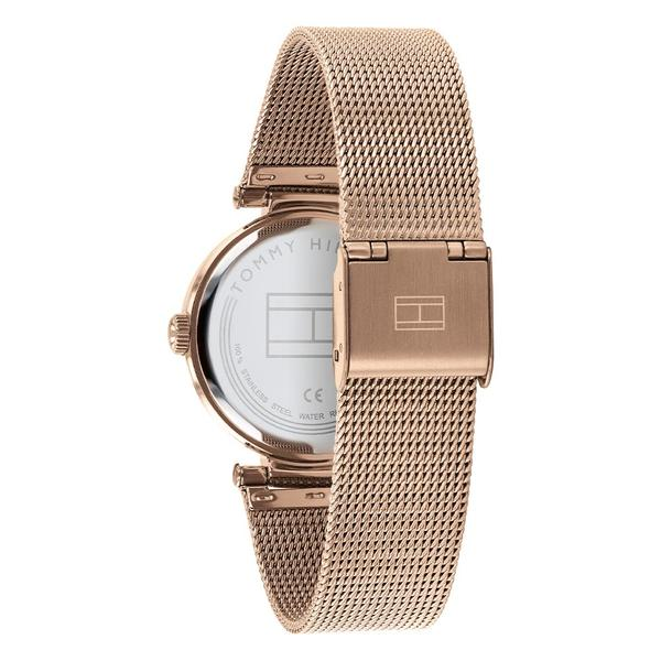 Tommy Hilfiger Lynn Rose Gold Watch Model 1782240 Watches Tommy Hilfiger