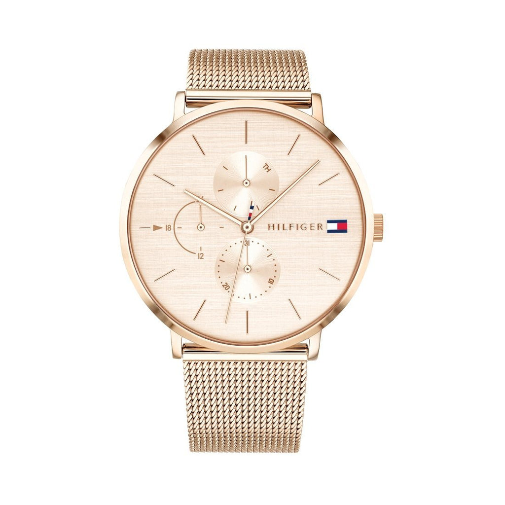 Tommy Hilfiger Jenna Multifunction Ladies Watch 1781944
