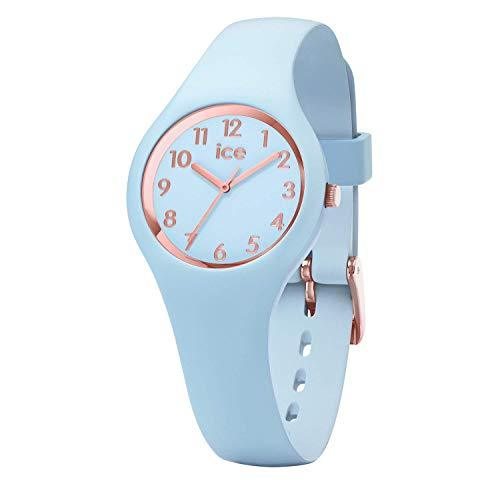 ICE Watch 015345 AZURE Silicone Woman's Watch Watches Ice