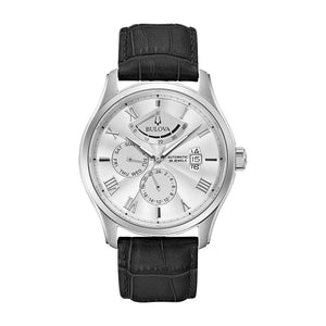 Bulova Classic Men's Auto Watch SSWP WR