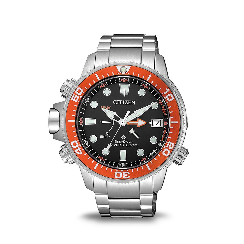 Citizen Mens Promaster Aqualand Diver BN2039-59E