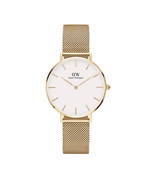 Daniel Wellington Petite Evergold 32mm DW00100348