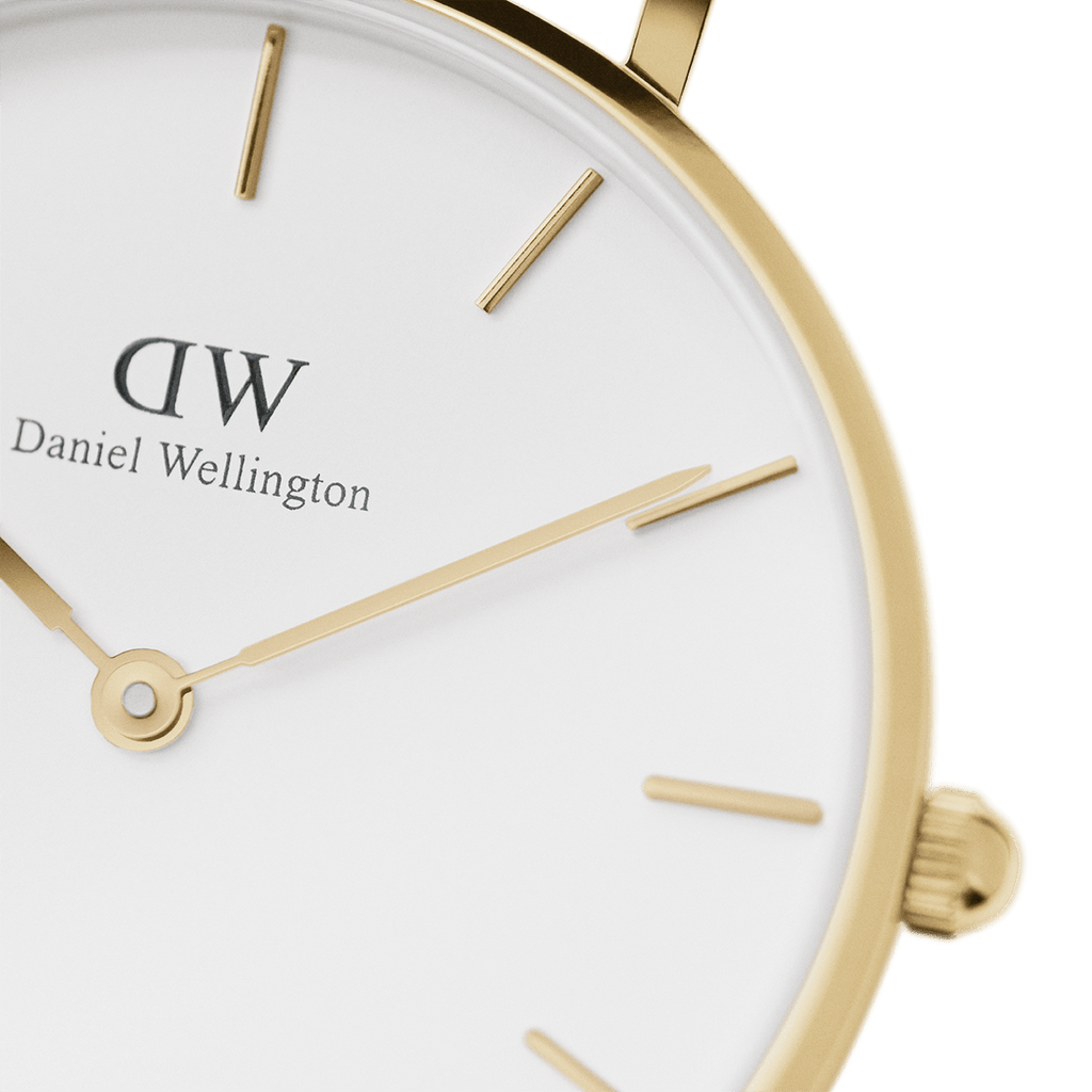 Daniel Wellington Petite Evergold 32mm DW00100348 Watches Daniel Wellington