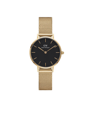 Daniel Wellington Petite Evergold 28mm DW00100349