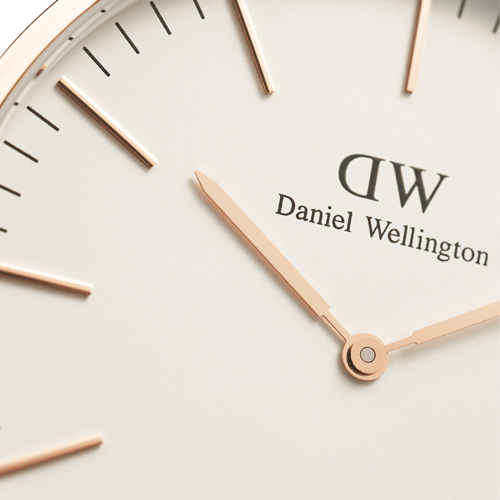 Daniel Wellington Classic Oxford 40mm DW00100001 Watches Daniel Wellington