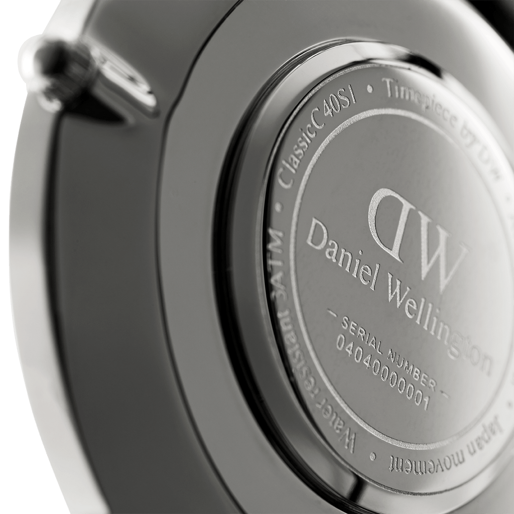 Daniel Wellington Classic St Mawes 36mm DW00100052 Watches Daniel Wellington