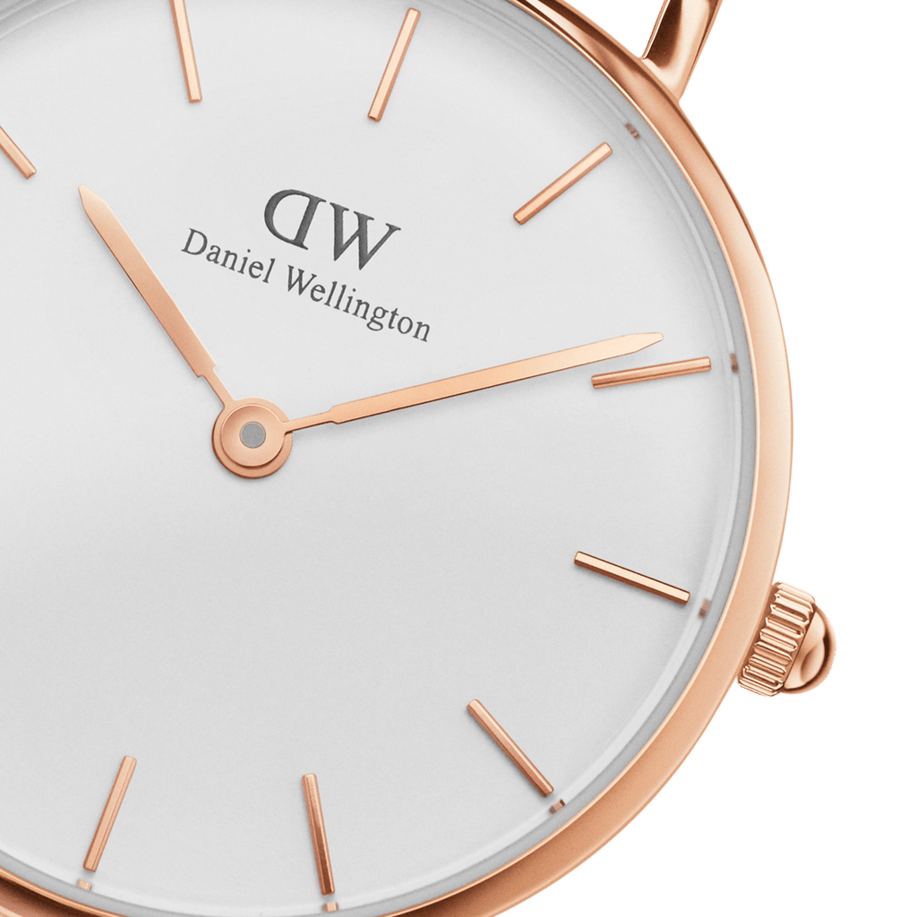 Daniel Wellington Petite Rosewater 28mm Watches Daniel Wellington