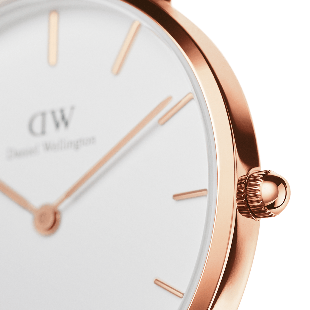 Daniel wellington Petite Rosewater 32mm Watches Daniel Wellington