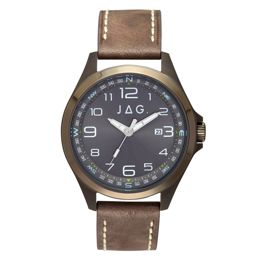 Jag Greg Mens Watch J2289 Watches Jag