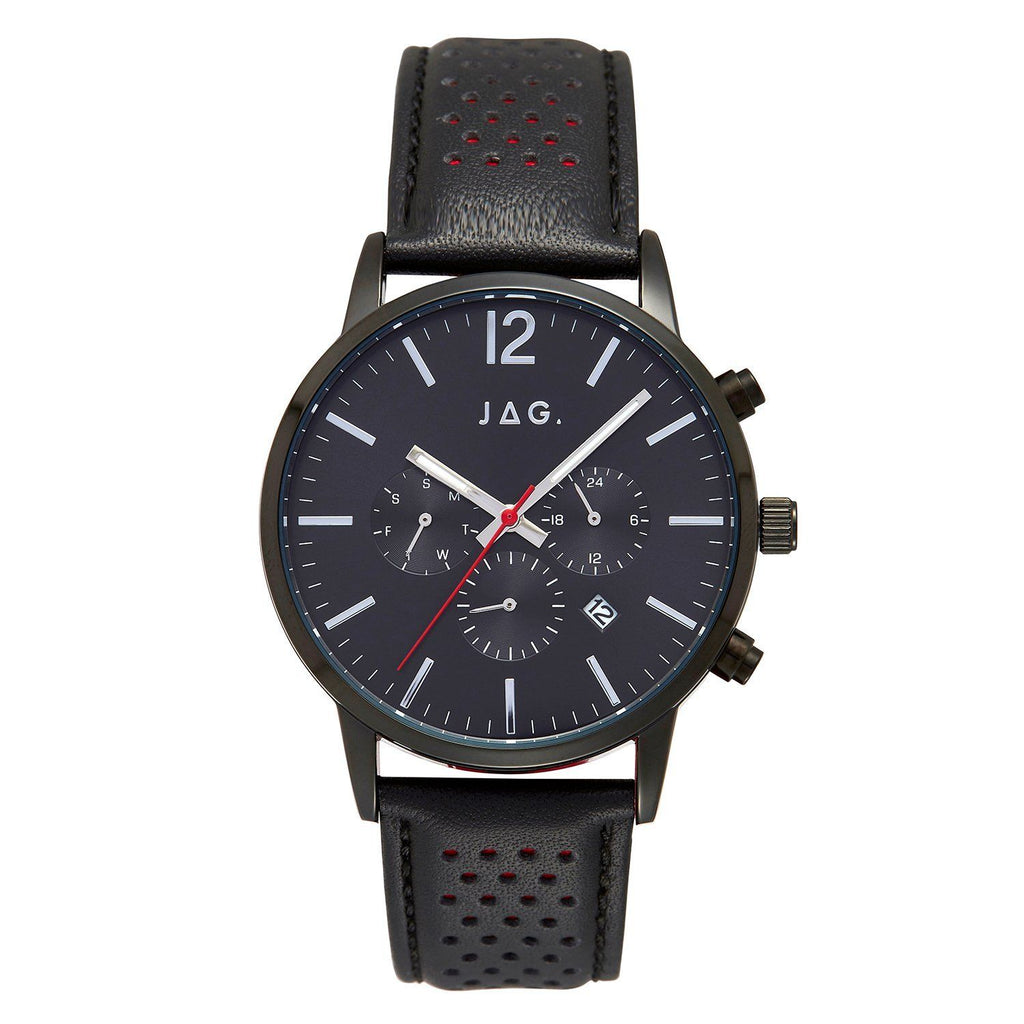 Jag Wilbur Mens Watch J2296 Watches Jag