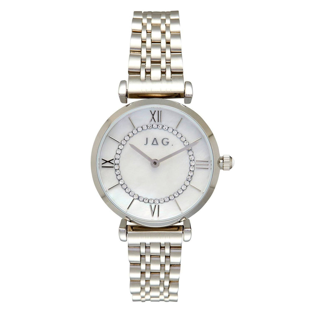 Jag Sandy Ladies Watch J2314A Watches Jag