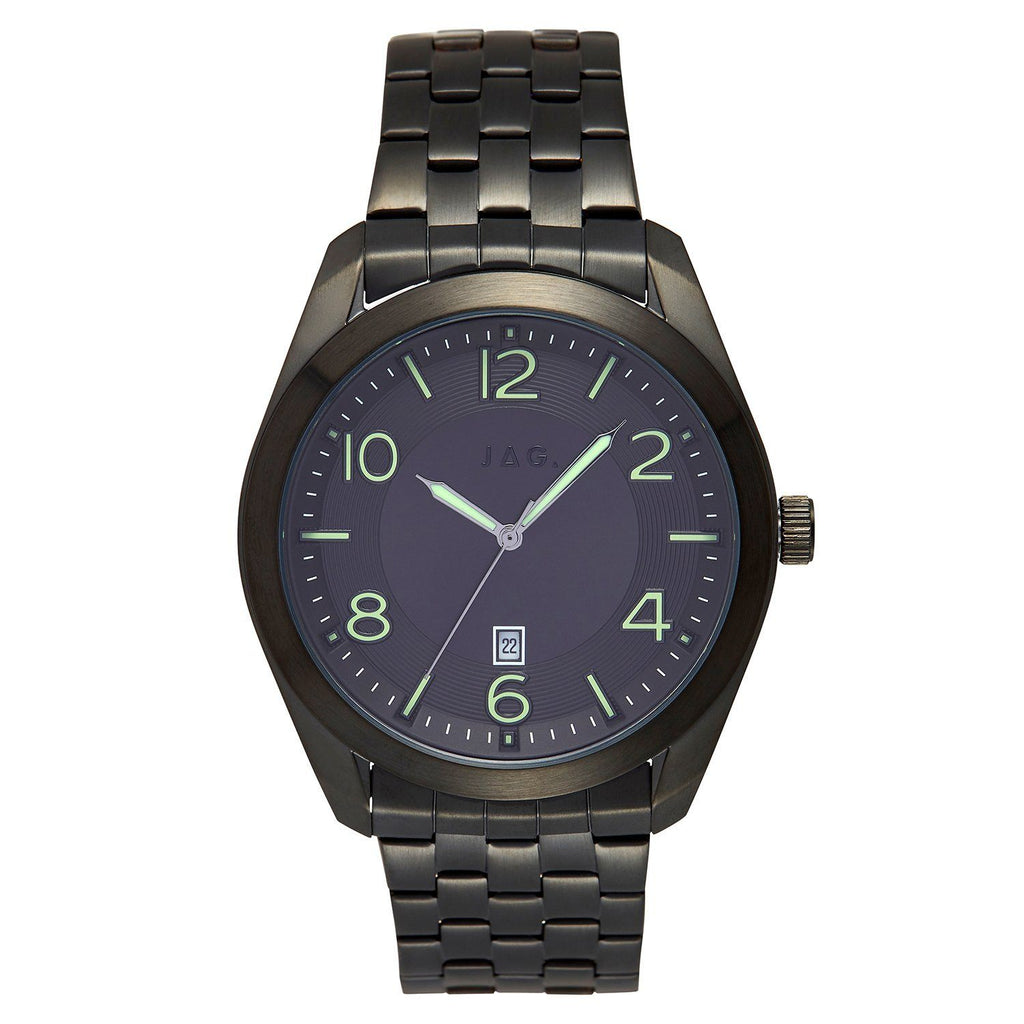 Jag Brandon Mens Watch J2321A Watches Jag