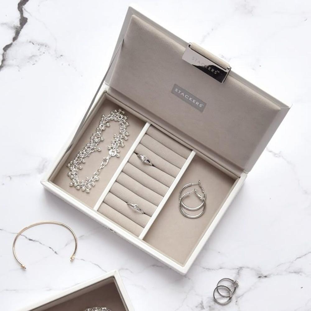 Stackers Mini Jewellery Box Lid