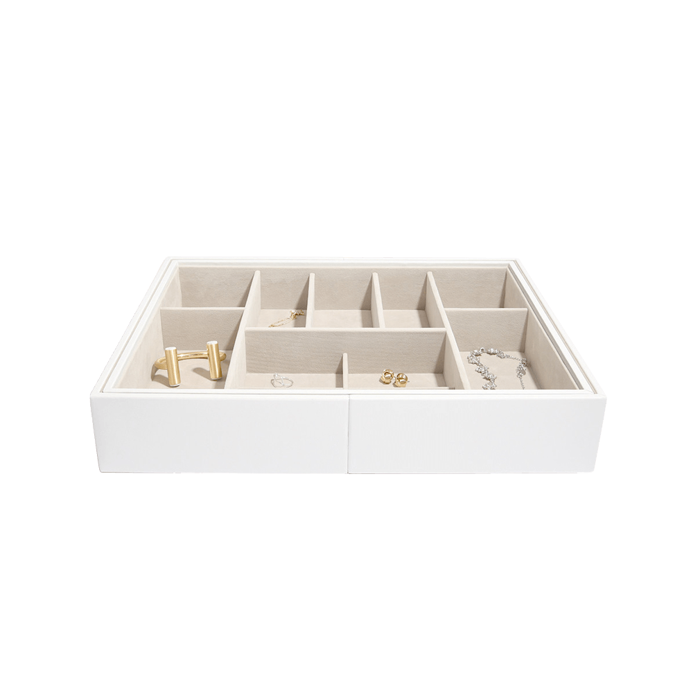 Stackers Large Jewellery Slider (Expandable) Jewellery Boxes Stackers