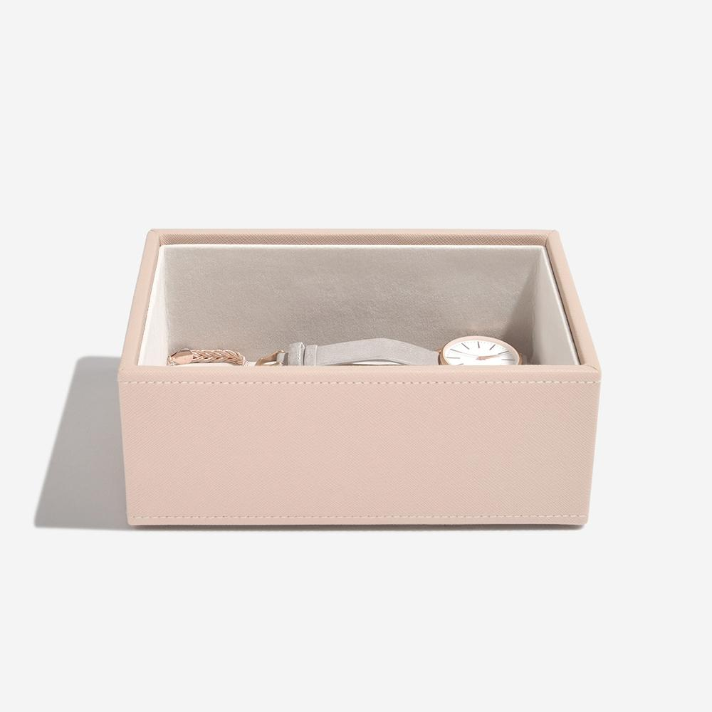 Stackers Mini Deep Open Compartment Layer Jewellery Boxes Stackers