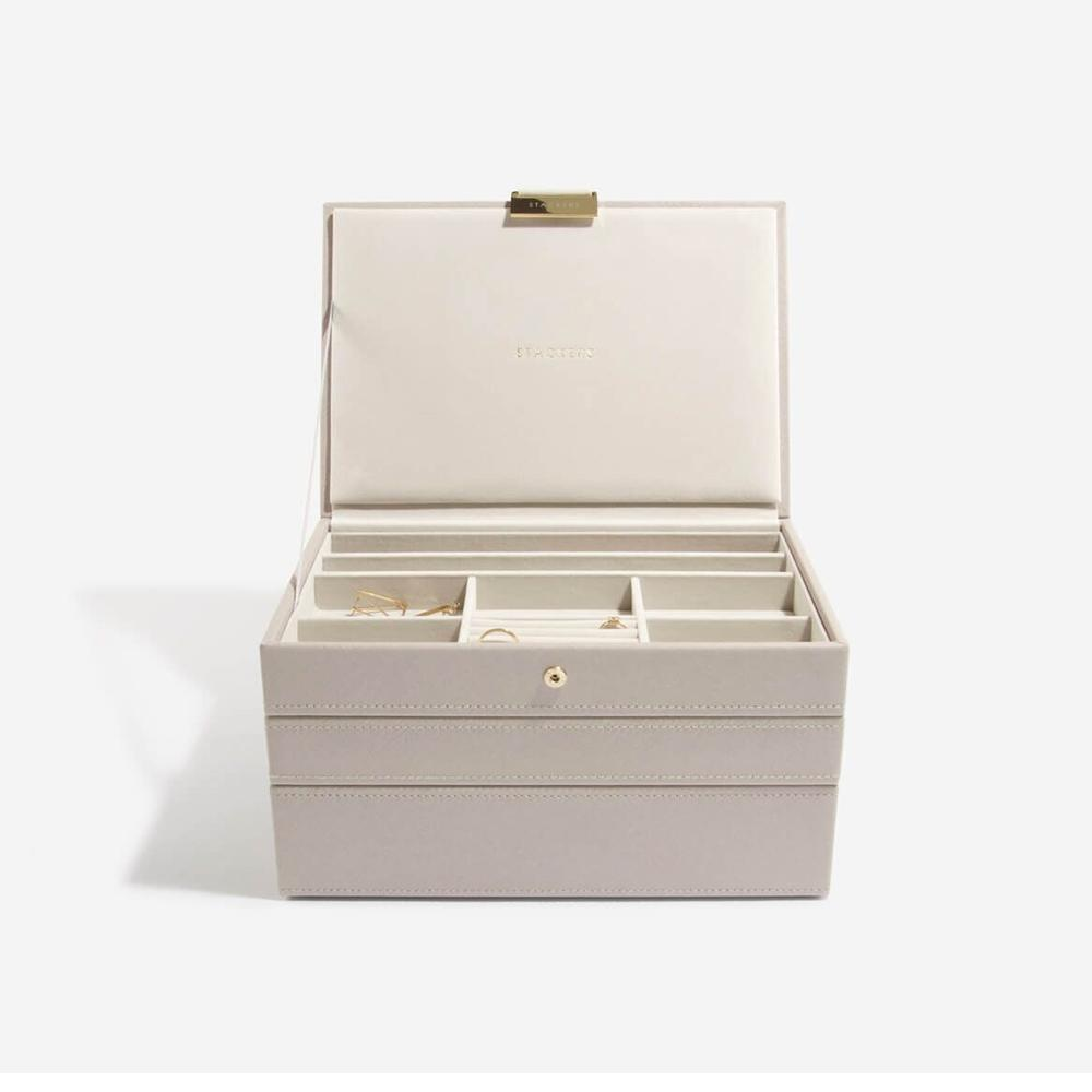 Stackers Set 3 Classic Jewellery Box