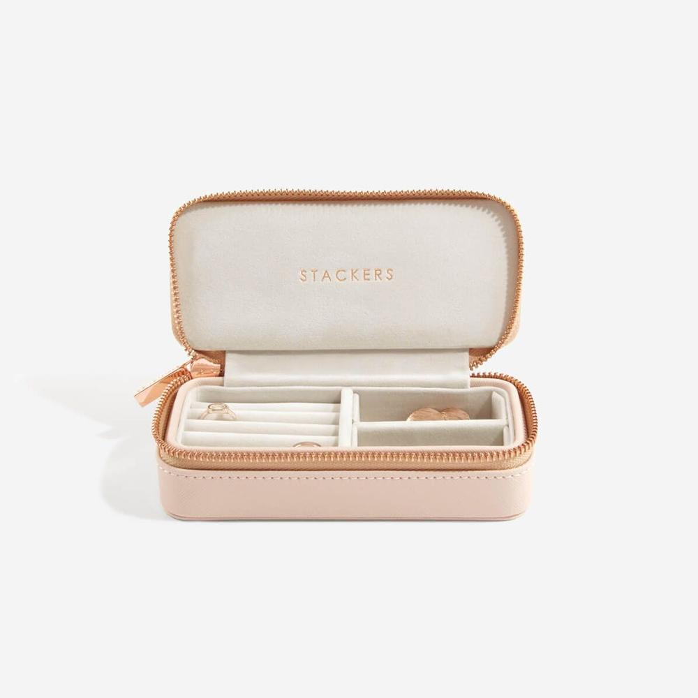 Stackers Medium Travel Jewellery Box Jewellery Boxes Stackers