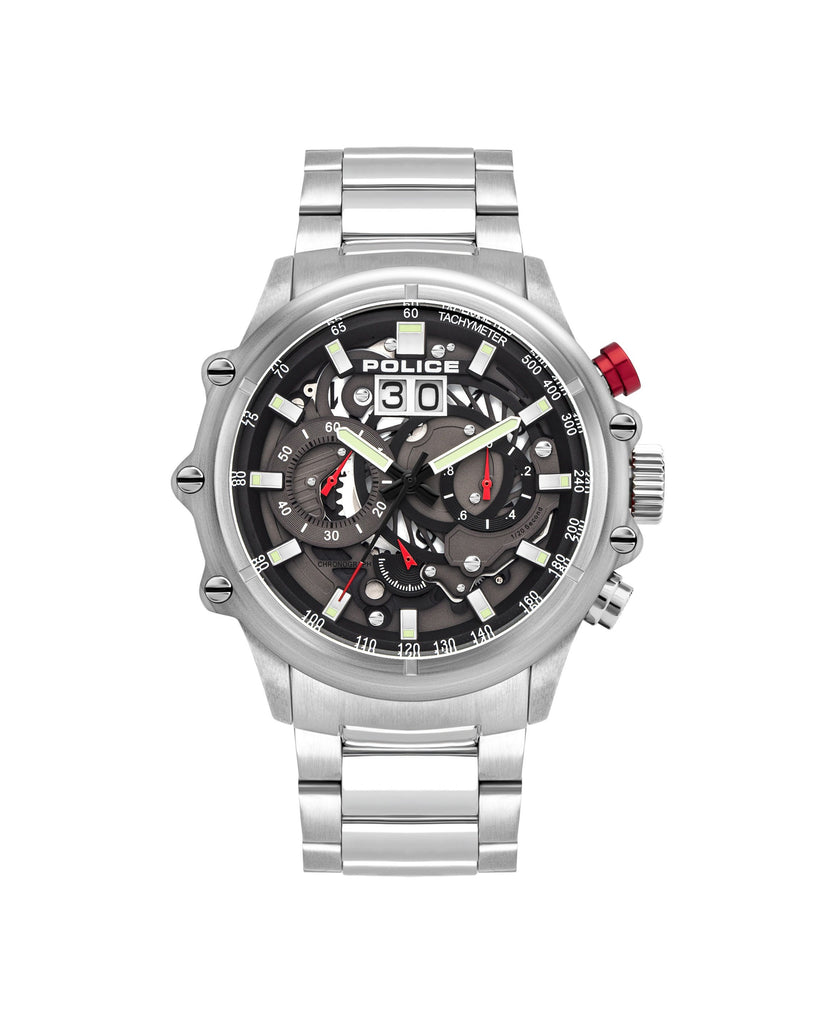 Police Luang Mens Watch PL.16018JS/13M Watch Police