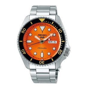 Seiko Mens Automatic Watch SRPD59K