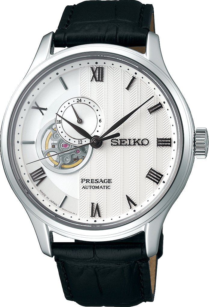 Seiko Presage Automatic W SSA379J Watches Seiko