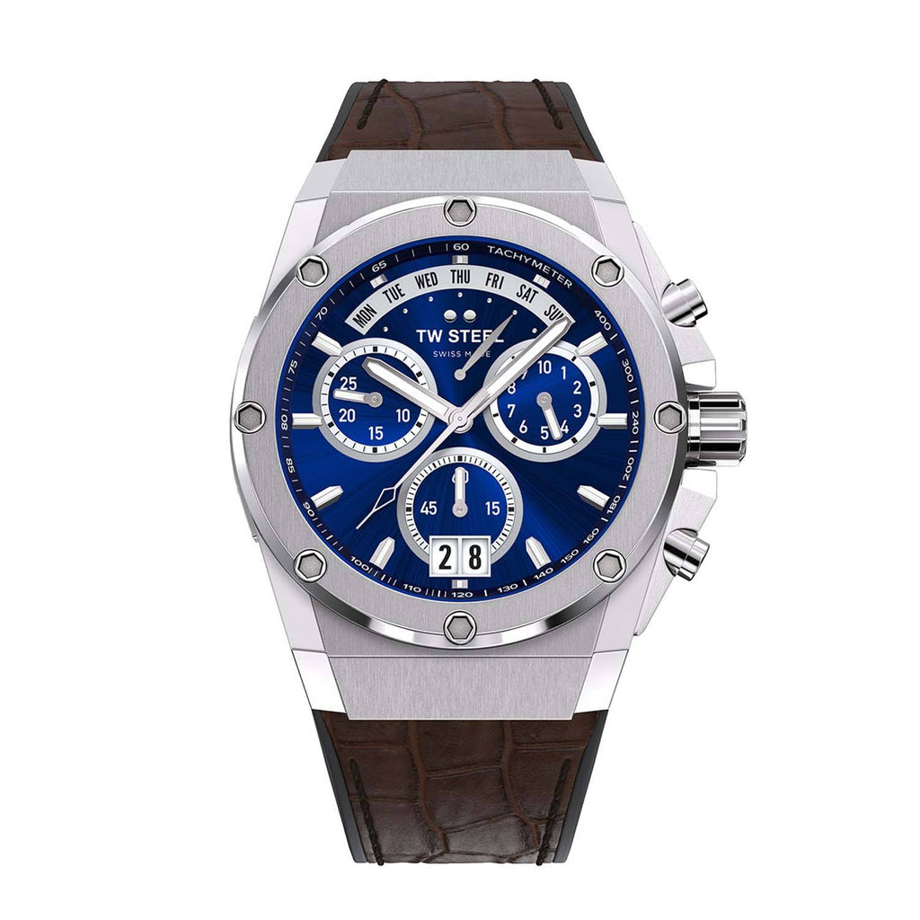 TW Steel Ace Genesis Unisex Watch ACE111 Watches Tw Steel