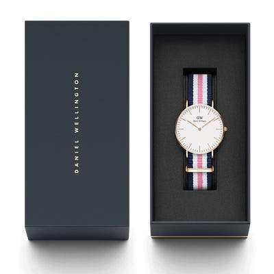 Daniel Wellington Classic Southampton 36mm DW00100034 Watches Daniel Wellington